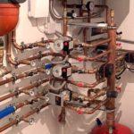 термогидравлический разделитель