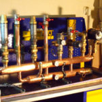 котельная изготовление компактных тепломеханических и гидравлических узлов